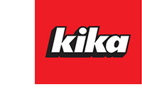 Household goods brands - kika