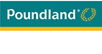 Household goods brands - Poundland / Dealz