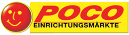 Household goods brands - Poco (Germany, Australia, South Africa)