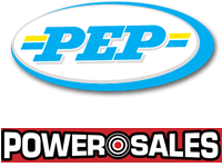 Household goods brands - Pep / Powersales