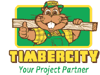 Household goods brands - Timbercity